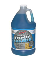 Concentrated Roof Cleaner Photo