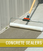 Concrete Sealer How To
