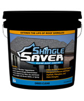 shingle saver shot